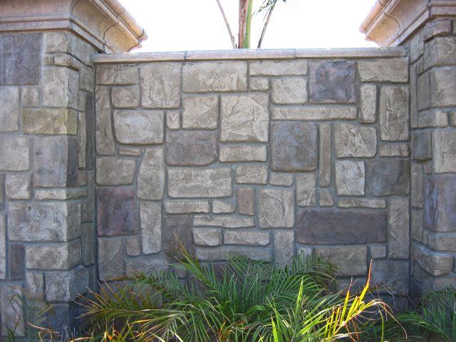 concrete wall contractor los angeles